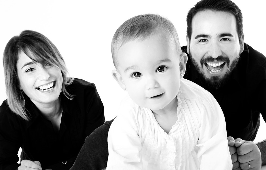 Dentista Familia Madrid
