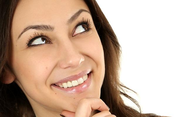 estética dental famosos