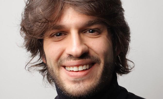 Estética dental Madrid sonreir