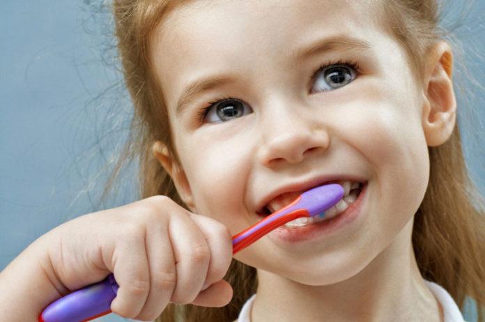clinica dental arguelles caries infantil