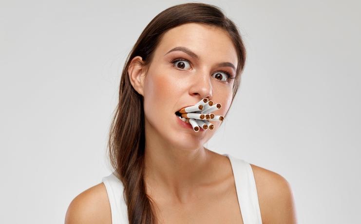 Dentistas en Argüelles no fumar