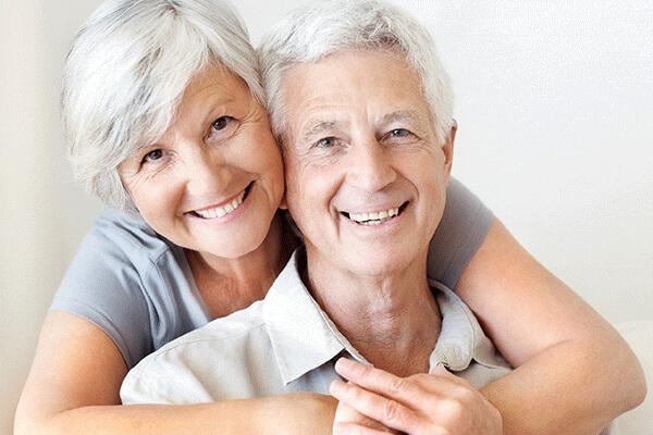 Implantes dentales mayores