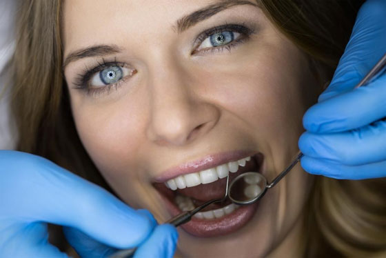 odontologia general en Arguelles