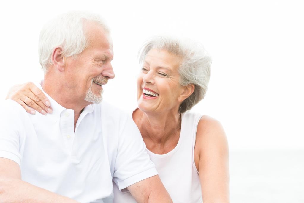 odontologia geriatrica
