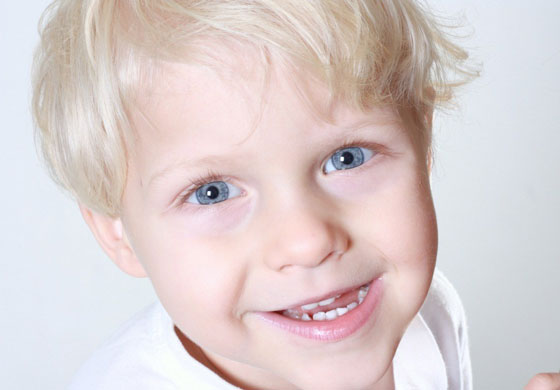 dentista infantil madrid