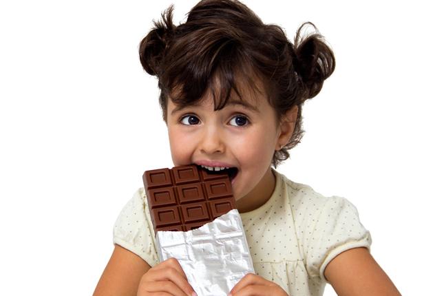 odontopediatras advierten consumo dulces navideños