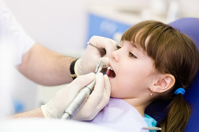 visitar odontopediatra