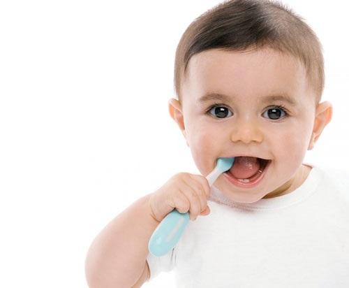 Problemas dentales niños
