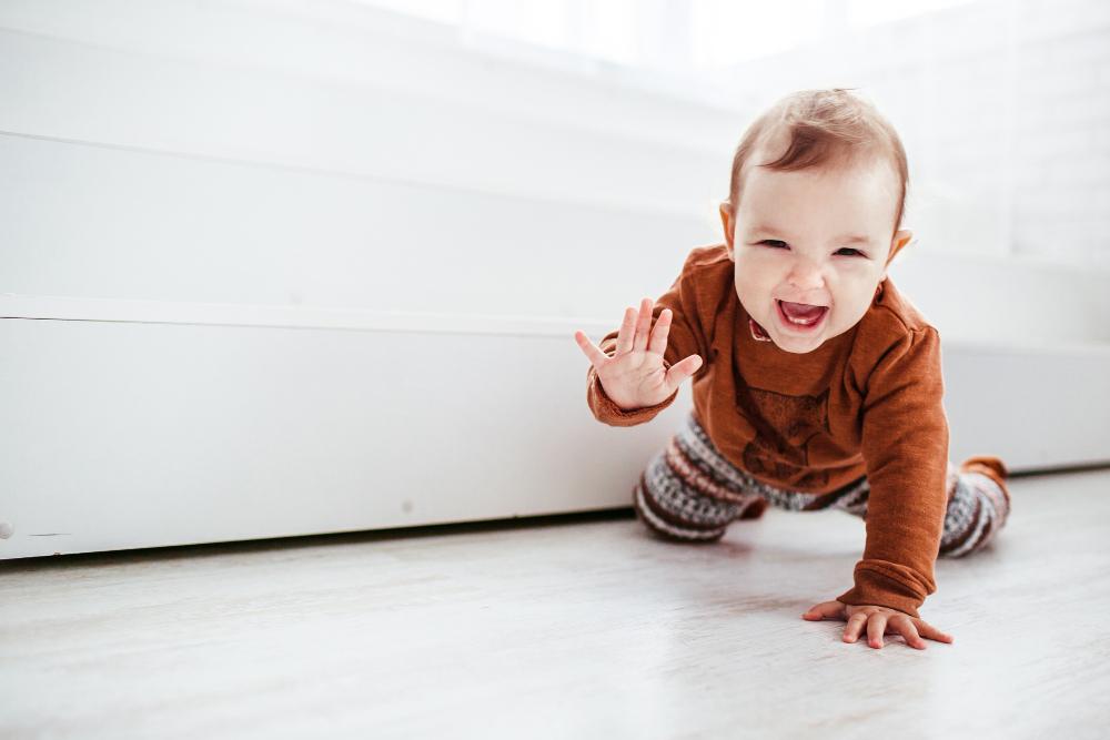 frenillo corto bebe