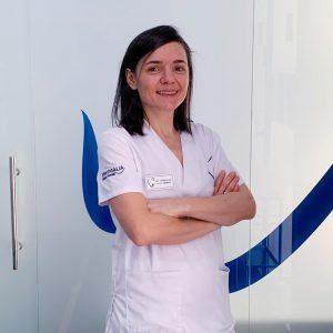Dra. Carmen Teruelo